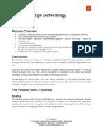 PSSDC Methodology