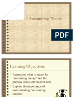 Topic 1 Accounting Theory 1 2002