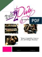Dull2Diva Media Kit