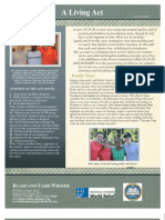 Jan 2012 E-newsletter