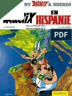 14 - Astérix en Hispanie