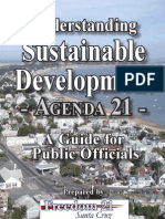 Understanding Sustainable Development - Agenda 21