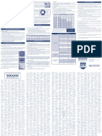 Manual Lavadora LAVAMAX REV01-11