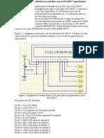 Esta página é para referência ao trabalhar com os PIC16F877 experimentos