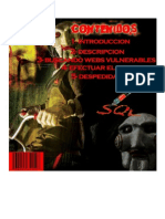 SQL Injection(D3F4C3 W3B) Guia Completa by S4W-3XPL0IT3R