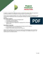Applebees Flapjack Organization Overview