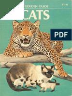 Cats - A Golden Guide