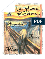 No. 4 - Miedo, Angustia y Temor - Noviembre 2011