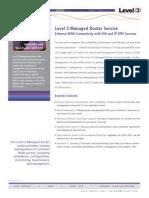 Brochure Managed Router EU 7 21
