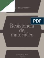 Resistencia de Materiales - Feodosiev