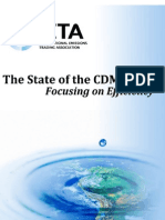 The State of CDM 2010