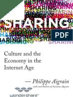 Philippe Aigrain - Sharing