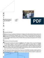 Informe - Salida Acueductos