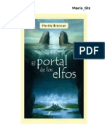 1. Faerie Wars - El Portal de Los Elfos