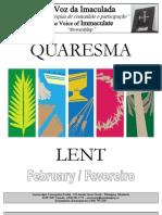 February Bulletin