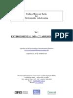 EM Profile No 1 - EIA (6 Oct 09)