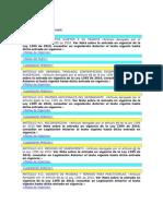 Algunas apartes Código Procesal Civil Colombiano