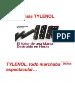 TYLENOL 2nd