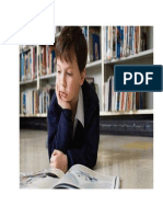 Reading Assesment for Child