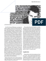 Alcantud, V. - El 'bajo materialismo' de Bataille [Laberinto, nº 19, 2005]