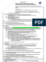 Pcab Application Form