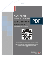 Konflik Wilayah Ambalat Ri Dan Malaysia