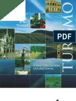 Caracterizacion turismo