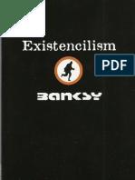 Banksy - Existencilism [2002]