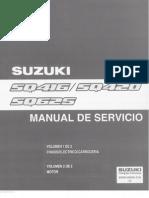 Manual Vitara