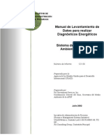 Manual Levantamiento de Datos Energia