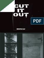 Banksy - Cut it out [2004]