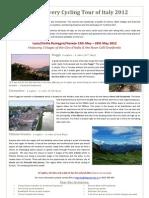 Discovery Cycling Tour 1 PDF