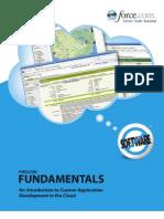 Force.com Fundamentals