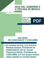 Patrimonio Mexico