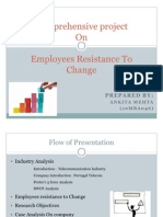 Comprehensive Project