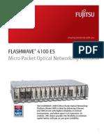 FLASHWAVE4100ds