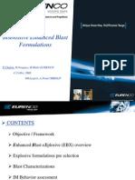P.Chabin et al- Insensitive Enhanced Blast Formulations
