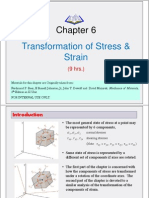 Chapter 6 Transformation