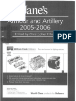 Jane's Armour and Artillery 2005-2006