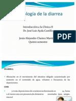 Semiología de la diarrea