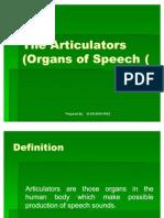 The Articulators