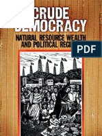 Crude Democracy