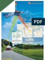 GPS Tracker Brochure