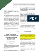 Oposición a Bomberos en Las Palmas de Gran Canria