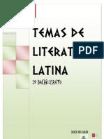 LITERATURA 2º BACHILLERATO 2011