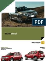 Catalogo Duster