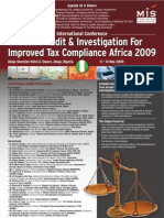 Effective Audit & Investigation Abuja