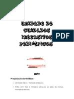 Unidade de Cuidados Intensivos Pediátricos - Office 2003