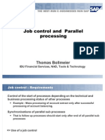 Job Control and and Parallel Processing-En