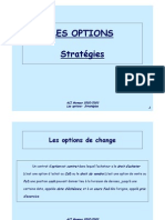 Cours Options Strategies